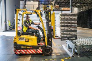 Automatizar el proceso comercial con Plataforma ERP
