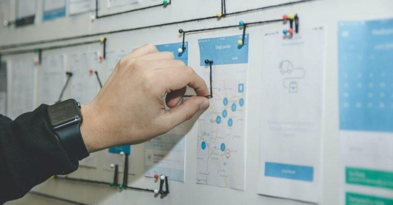 prototipos implementación de Plataforma ERP